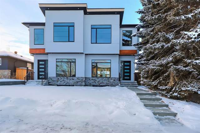 1431 44 Street SW, Calgary, AB T2C 2A7 (#A1068202) :: Western Elite Real Estate Group