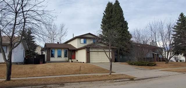 5830 10 Avenue, Edson, AB T7E 1J5 (#A1068237) :: Calgary Homefinders