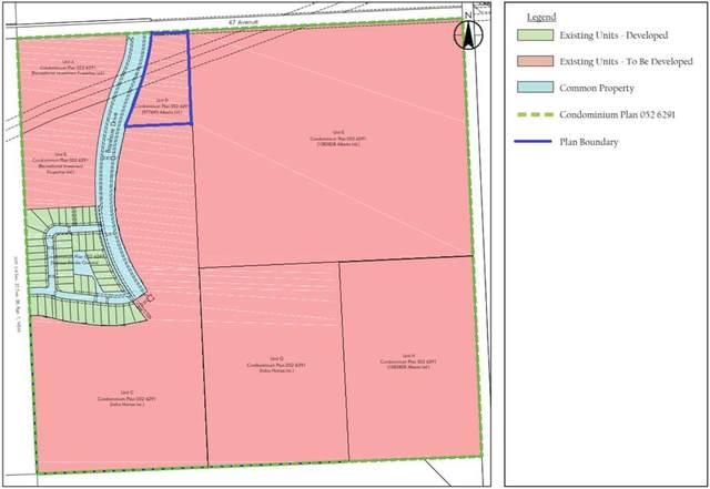 3400 47 Avenue, Sylvan Lake, AB T4S 0B6 (#A1068257) :: Greater Calgary Real Estate