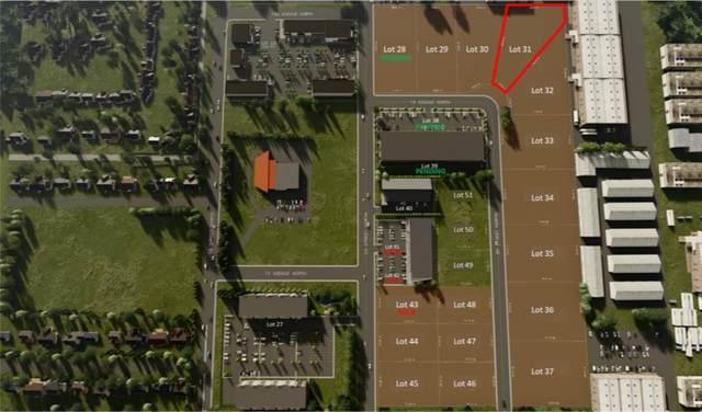 3003 15 Avenue N, Lethbridge, AB T1H 4E1 (#A1068669) :: Calgary Homefinders