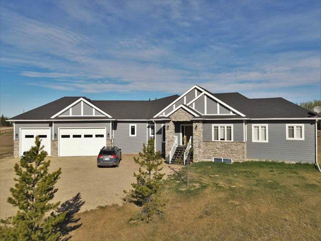 # 83 64009 Township Road 704, Rural Grande Prairie No. 1, County of, AB T8W 5C3 (#A1068771) :: Calgary Homefinders