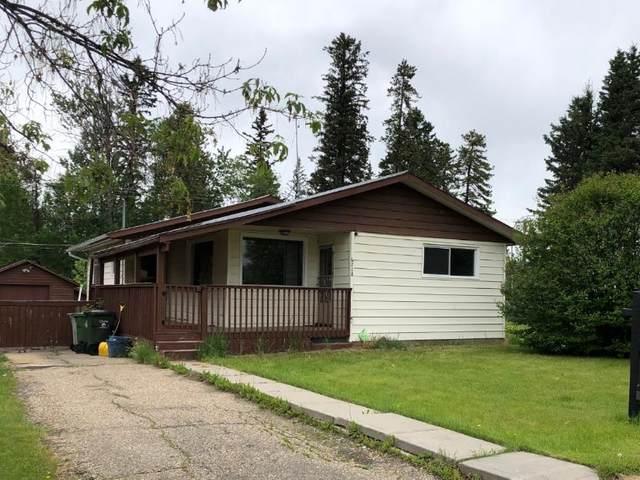 4712 6th Ave, Edson, AB T7E 1E1 (#A1069376) :: Calgary Homefinders
