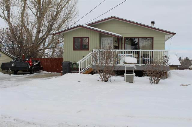 717 Schofield Street, Pincher Creek, AB T0K 1W0 (#A1070325) :: Redline Real Estate Group Inc