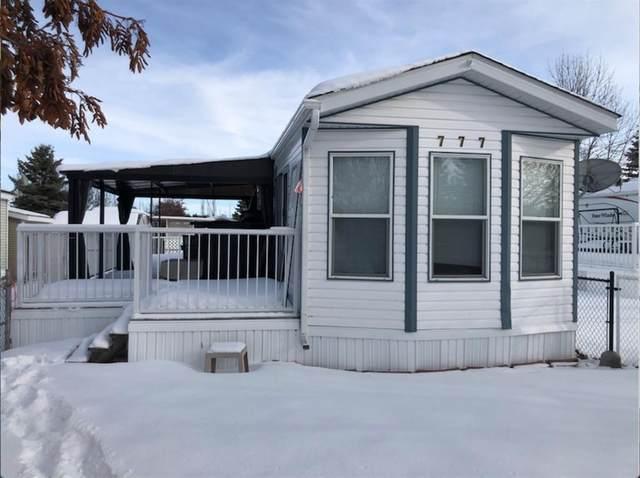 2540 Township Road 353 #777, Rural Red Deer County, AB T4G 0K6 (#A1070919) :: Redline Real Estate Group Inc