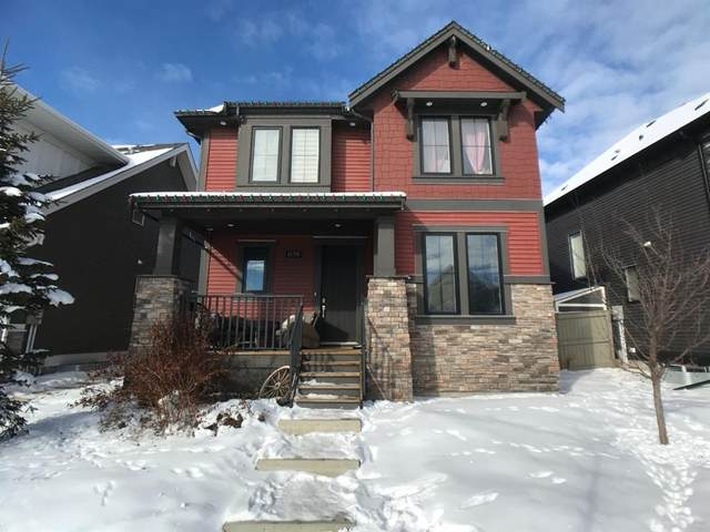 1178 Coopers Drive SW, Airdrie, AB T4B 0Z9 (#A1071035) :: Western Elite Real Estate Group