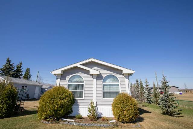 5210 48 Street, Strome, AB T0B 4H0 (#A1071060) :: Western Elite Real Estate Group