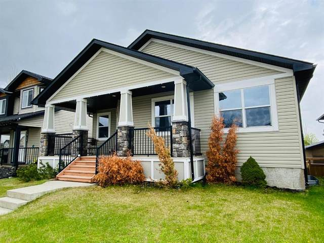1953 High Country Drive NW, High River, AB T1V 0A5 (#A1071686) :: Calgary Homefinders