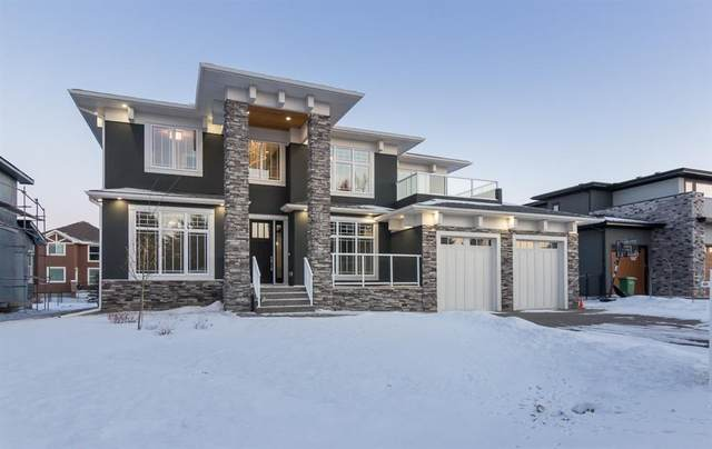 884 East Lakeview Road, Chestermere, AB T1X 0L9 (#A1072297) :: Dream Homes Calgary