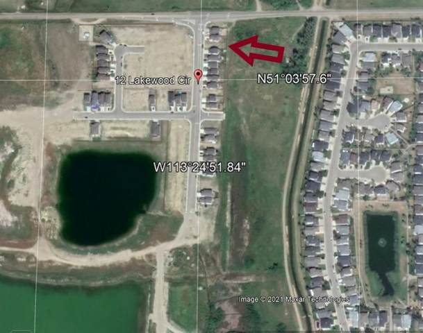 12 Lakewood Circle, Strathmore, AB T1P 0G9 (#A1072720) :: Western Elite Real Estate Group