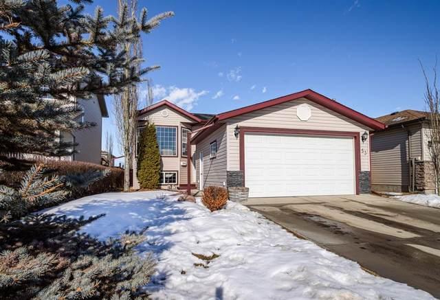 53 Pines Crescent, Blackfalds, AB T4M 0E2 (#A1073003) :: Calgary Homefinders