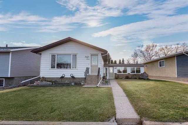 4930 47 Street, Killam, AB T0B 2L0 (#A1073076) :: Calgary Homefinders