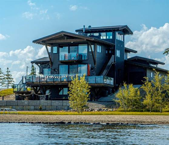 181 Township Road 412, Rural Camrose County, AB T0B 0H0 (#A1074178) :: Western Elite Real Estate Group