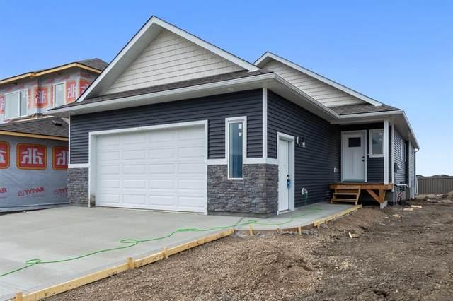 11926 81 Avenue, Grande Prairie, AB T8W 0M7 (#A1074179) :: Calgary Homefinders