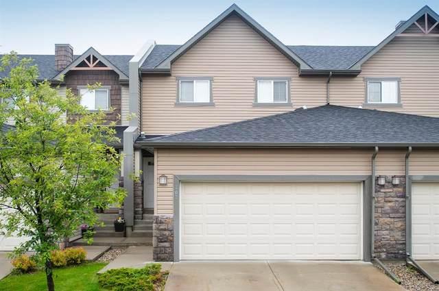 407 Ranch Ridge Meadow, Strathmore, AB T1P 0A9 (#A1074181) :: Calgary Homefinders