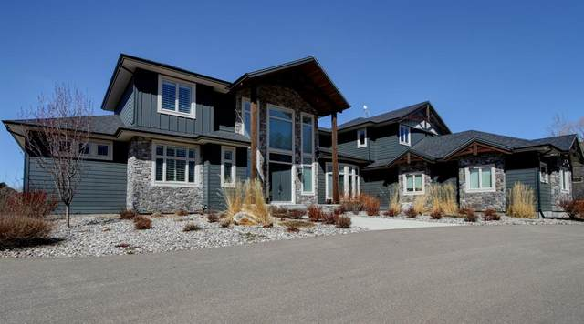 26553 Highway 11 #15, Rural Red Deer County, AB T4E 1A5 (#A1074535) :: Calgary Homefinders