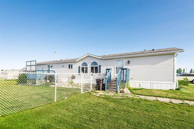 514 Kimble Street, Rural Grande Prairie No. 1, County of, AB T0H 0W0 (#A1074628) :: Redline Real Estate Group Inc