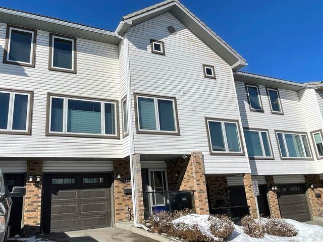 81 Coachway Gardens SW, Calgary, AB T3H 2V9 (#A1074747) :: Western Elite Real Estate Group