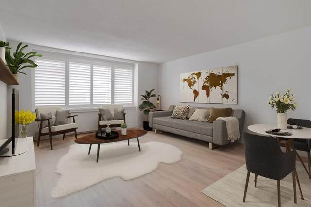 3232 Rideau Place SW #106, Calgary, AB T2S 1Z3 (#A1075177) :: Western Elite Real Estate Group