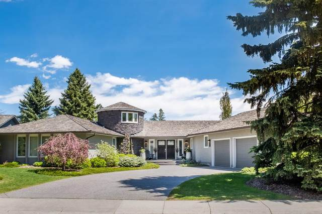 8956 Bay Ridge Drive SW, Calgary, AB T2V 3M8 (#A1075239) :: Calgary Homefinders