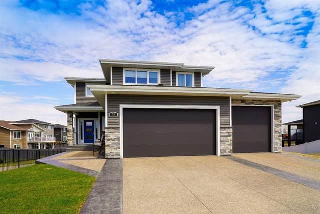 75 Valli Close, Sylvan Lake, AB T4S 0P2 (#A1075834) :: Calgary Homefinders