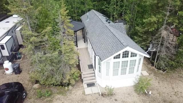 10046 Township Road 422 #135, Rural Ponoka County, AB T4J 1V9 (#A1076020) :: Calgary Homefinders