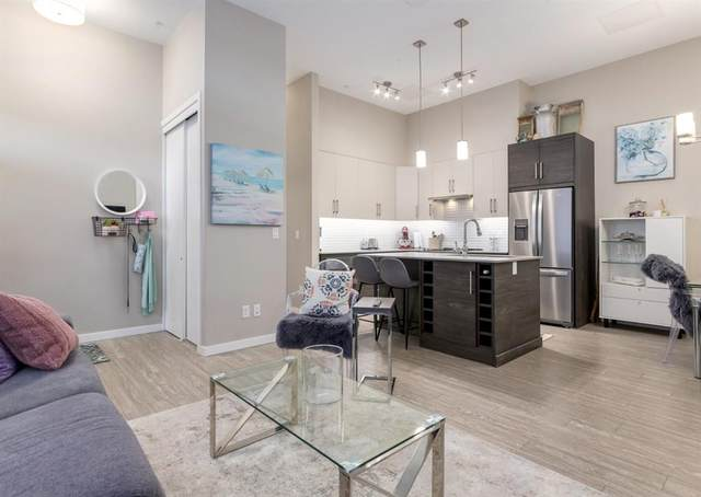 122 Mahogany Centre SE #136, Calgary, AB T3M 2Y1 (#A1076145) :: Western Elite Real Estate Group