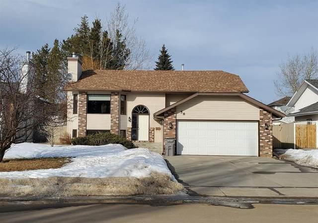 58 Park Drive, Whitecourt, AB T7S 1S3 (#A1076278) :: Redline Real Estate Group Inc