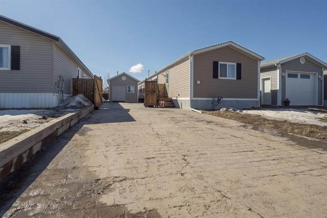 141 Mustang Road, Fort Mcmurray, AB T9H 2J6 (#A1077231) :: Calgary Homefinders