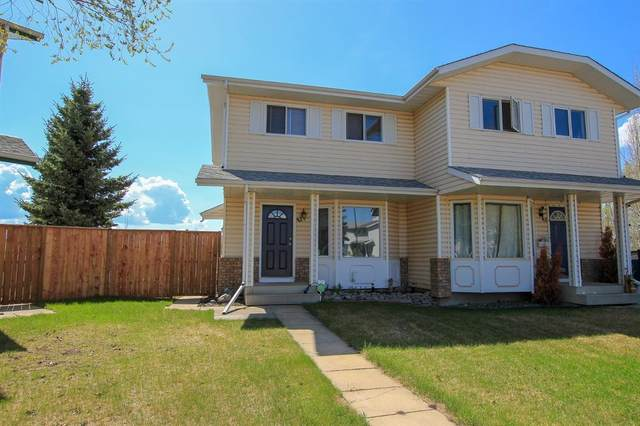 43 Kirsch Close, Red Deer, AB T4P 3M6 (#A1077451) :: Western Elite Real Estate Group