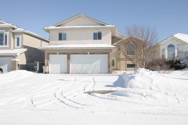12133 Cygnet Boulevard, Grande Prairie, AB T8X 1N3 (#A1077741) :: Redline Real Estate Group Inc