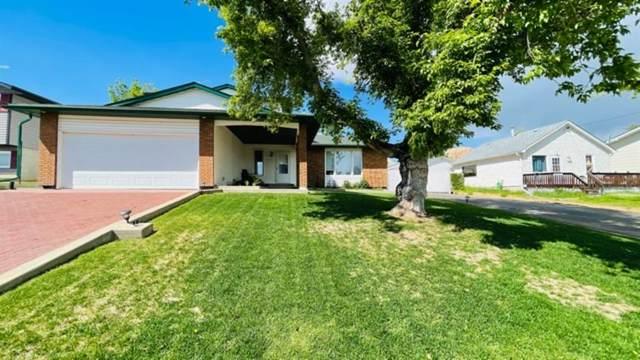 1602A 4 Avenue NW, Drumheller, AB T0J 0Y1 (#A1077770) :: Calgary Homefinders