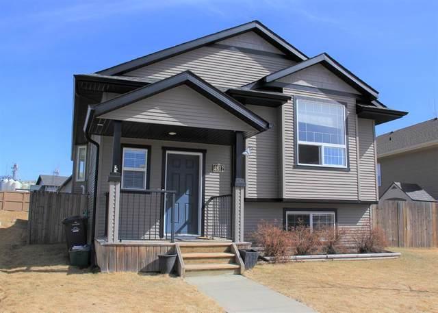 4812 53 Boulevard Close, Innisfail, AB T4G 0B8 (#A1077839) :: Calgary Homefinders