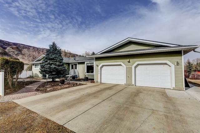 177 8 Street, Drumheller, AB T0J 2E0 (#A1078005) :: Calgary Homefinders