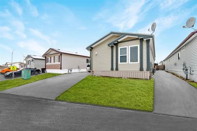 8810 90 Street, Grande Prairie, AB T8X 1V5 (#A1078067) :: Redline Real Estate Group Inc