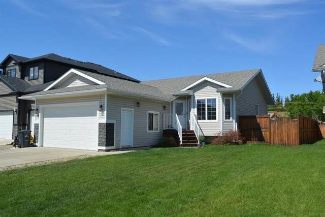 13038 91 Street, Peace River, AB T8S 1X1 (#A1078167) :: Calgary Homefinders