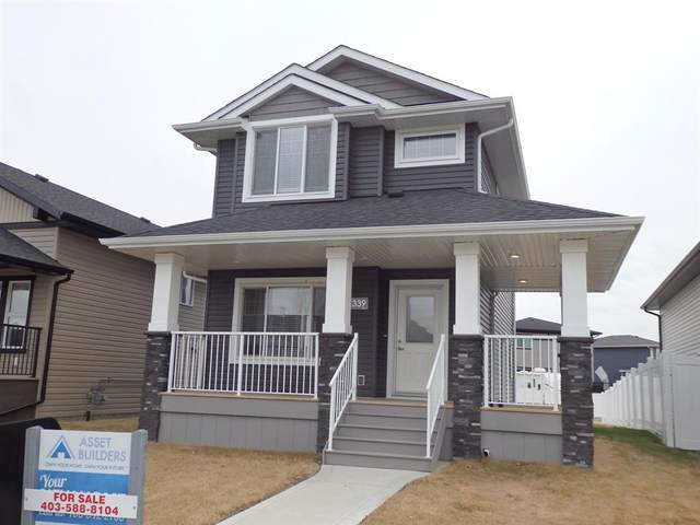 339 Lancaster Drive, Red Deer, AB T4R 0R1 (#A1078280) :: Calgary Homefinders