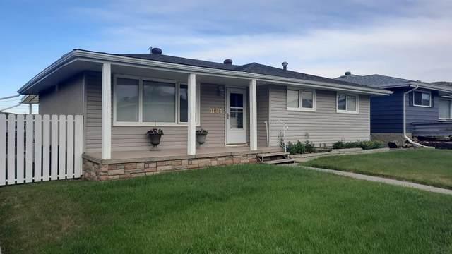 1004 2 Street SE, Drumheller, AB T0J 0Y6 (#A1078331) :: Calgary Homefinders