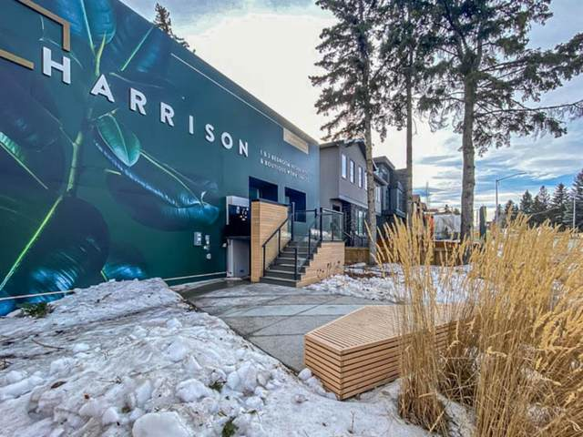 1815 33 Avenue SW, Calgary, AB T2T 1Z1 (#A1079165) :: Western Elite Real Estate Group