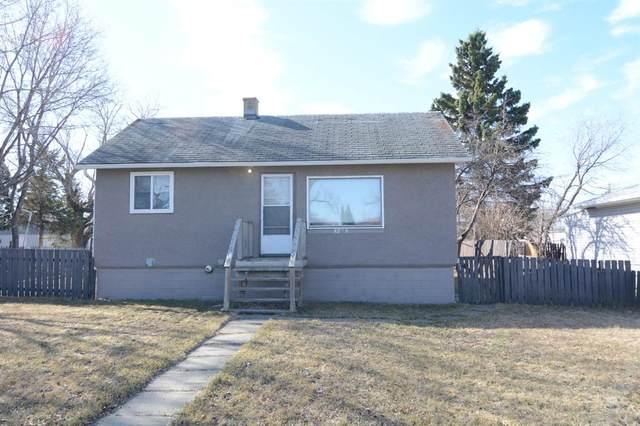 3723 50 Street, Red Deer, AB T4N 1V9 (#A1079215) :: Calgary Homefinders