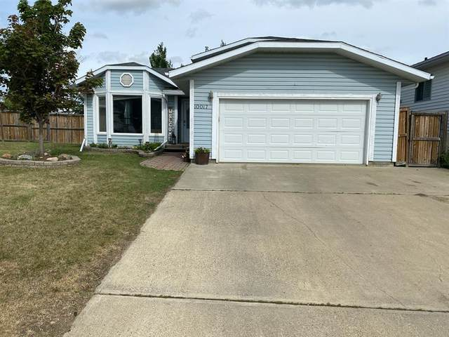 10017 84 Street, Peace River, AB T8S 1N3 (#A1079707) :: Calgary Homefinders