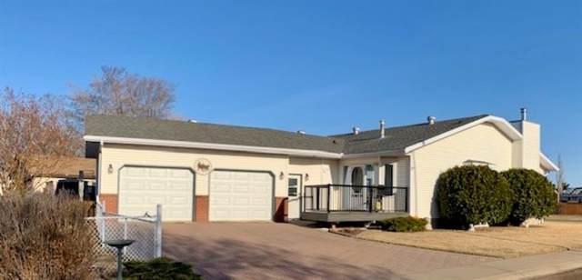2017 6 Avenue, Wainwright, AB T9W 1H8 (#A1080069) :: Redline Real Estate Group Inc