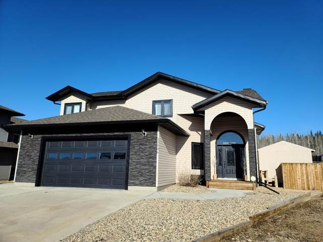 13006 91 Street, Peace River, AB T8S 1X1 (#A1080548) :: Calgary Homefinders