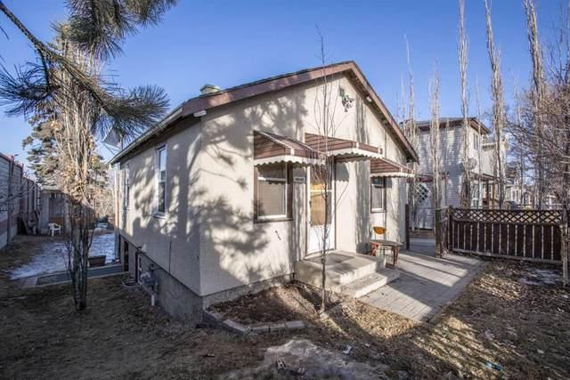 8045 24 Street SE, Calgary, AB T2C 0Z4 (#A1081367) :: Redline Real Estate Group Inc