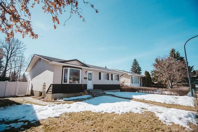 11 Ohio Close, Red Deer, AB T4N 5C7 (#A1081529) :: Redline Real Estate Group Inc