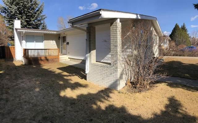 75 Anders Close, Red Deer, AB T4R 1C3 (#A1082344) :: Redline Real Estate Group Inc