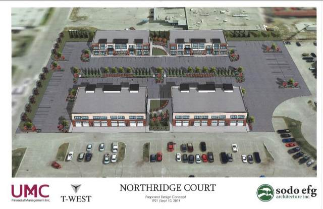 10051 121 Avenue Lot A, Grande Prairie, AB T8V 7V3 (#A1082441) :: Team Shillington | eXp Realty
