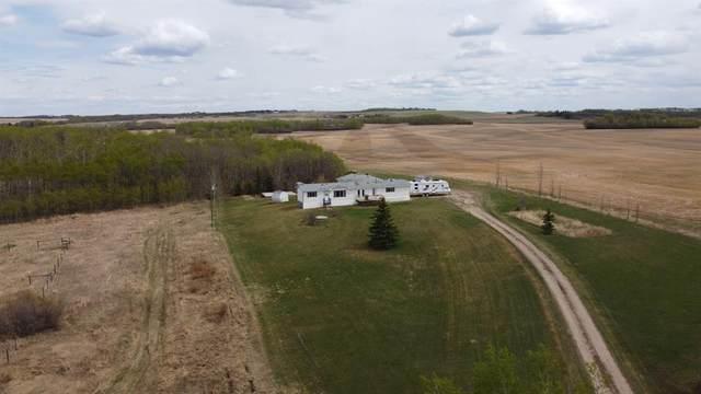 724035 52 Range, Rural Grande Prairie No. 1, County of, AB T0H 0W0 (#A1082602) :: Western Elite Real Estate Group