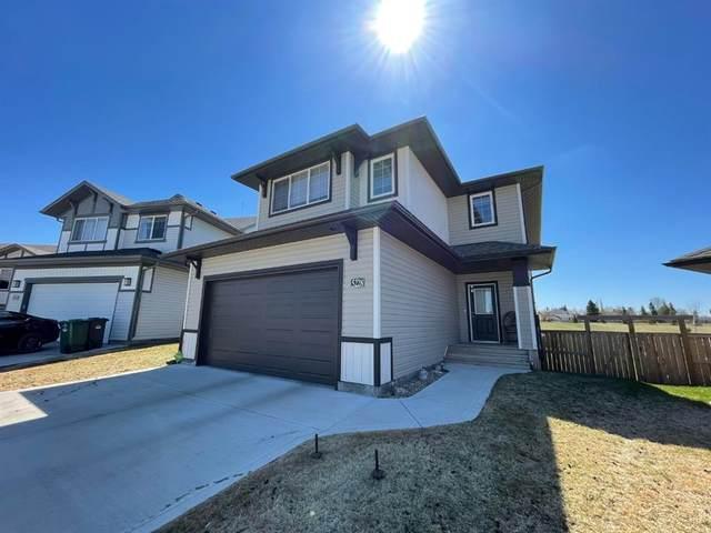 5228 48 Street Close, Innisfail, AB T4G 0B9 (#A1082698) :: Calgary Homefinders