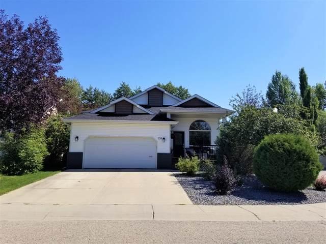 126 Osmond Close, Red Deer, AB T4N 6Y1 (#A1082919) :: Calgary Homefinders