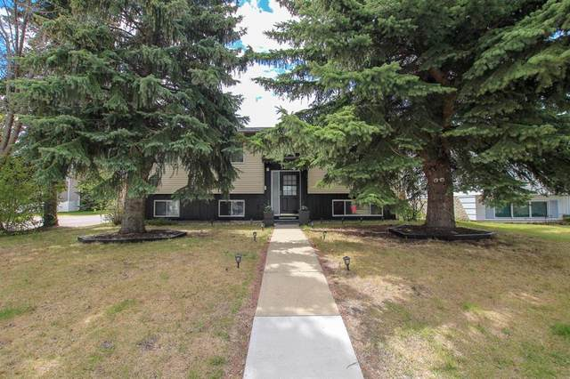 3409 39 Street, Red Deer, AB T4N 5T7 (#A1083175) :: Calgary Homefinders